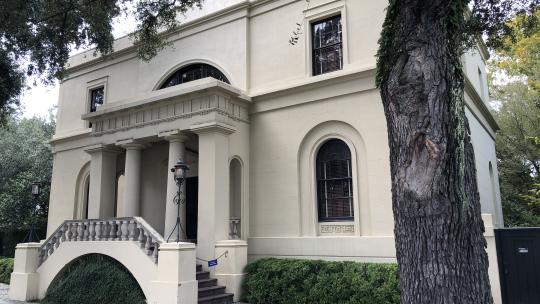 #1 Ghost Tour - Savannah, GA