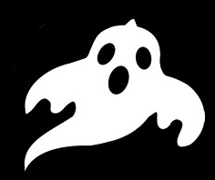 #1 Ghost Tour - Ghost Right